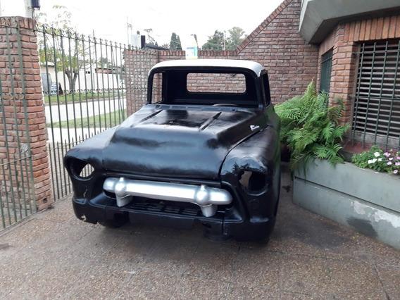 Chevrolet Wikingo 57