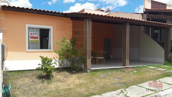 Casa Em Condomínio Com 3 Dormitório(s) Localizado(a) No Bairro Vila Olimpia Em Feira De Santana / Feira De Santana - 2932