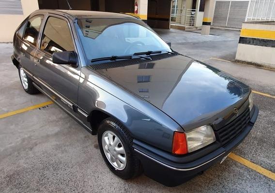 !! Chevrolet Kadett Sl/e 1.8 93 Impecável P/ Colecionador !!