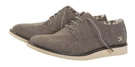 Zonazero Zapatos Hey Dude Verona Tela Hombre