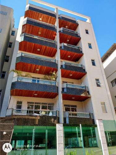 Apartamento 3 Quartos Em Viçosa-mg - Mxw1