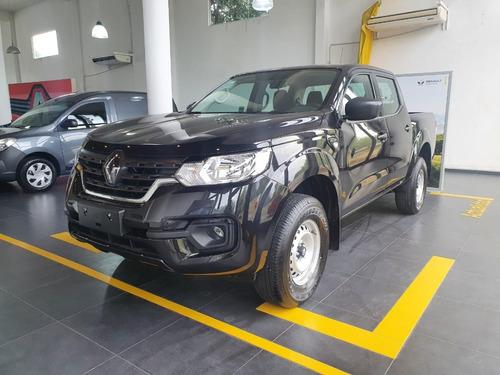 Renault Alaskan 4x2 Disponibilidad Inmediata