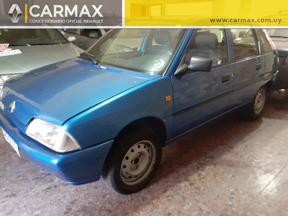 Citroën Ax 1996 Buen Estado