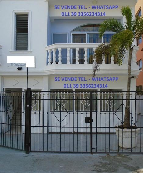 Apartamento En Boca Chica