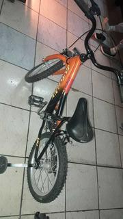 Bicicleta Para Niños Futura