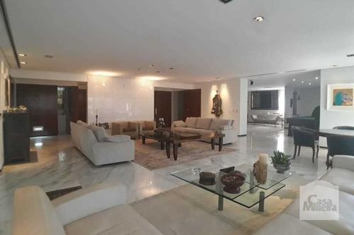 Imagem 1 de 15 de Apartamento À Venda No Savassi - Código 251254 - 251254