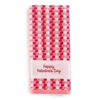 Toalla De Baño San Valentin