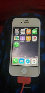 iPhone 4s 32 GModelo Md380ll/aCompañía Sprint