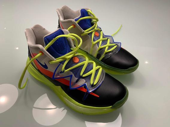 Tênis Nike Kyrie Rokit 5 Tam. 38