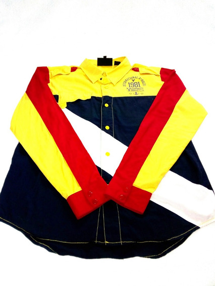 Camisa La Vie