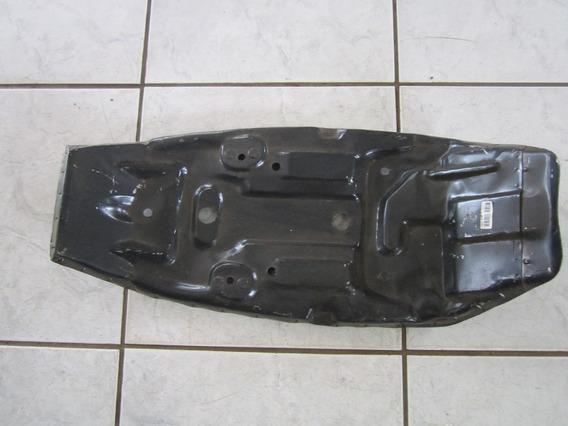 Chapa Banco Yamaha Rdz 125/135