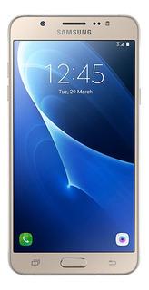 Samsung Galaxy J7 2016 Metal Dourado Usado Mt Bom C/ Nf