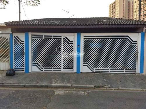 Venda Casa 3 Dormitórios Vila Das Palmeiras Guarulhos R$ 690.000,00 - 35732v
