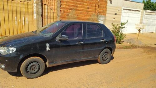 Fiat Palio 2007 1.0 Elx Flex 5p