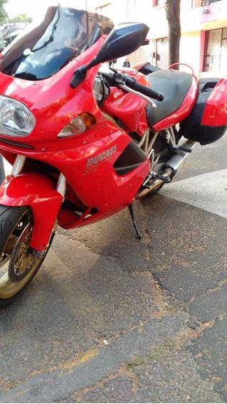 Ducati St2 1000