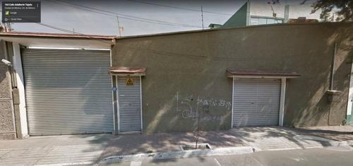 Bodega Con Oficinas En Venta Cerca De Av. Tláhuac.