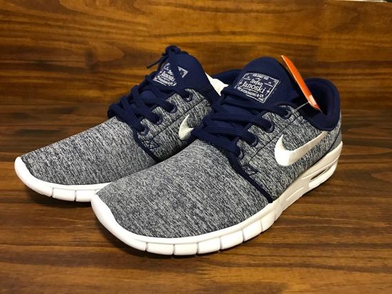Zapatilla Nike Stefan Janoski Max