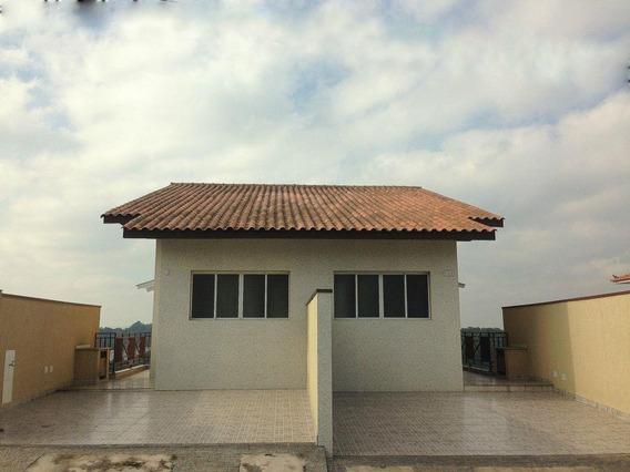 Casa Com 3 Dormitórios 1 Suíte À Venda, 107 M² Por R$ 430.000 - Vila D