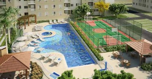 Apartamento 2 Quartos 1 Vaga Taquara. - Abap20065