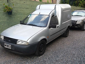 Ford Courier 1998 Muy Buena