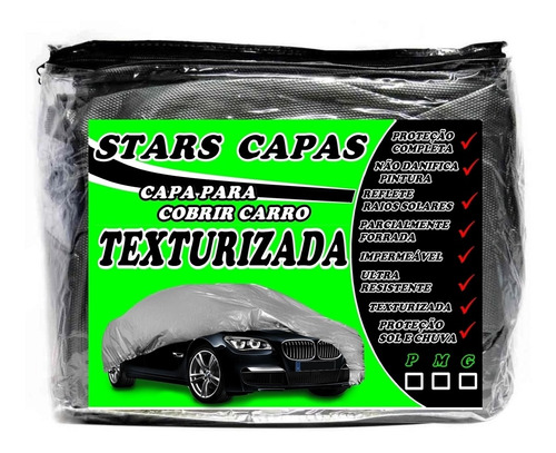 Imagem 1 de 4 de Capa De Cobrir Carro Palio Fire Flex 2004 2005 2006 2007