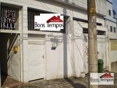 Casa Residencial , Penha De França, São Paulo. - Ca0353