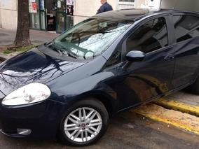 Fiat Punto Essence 1.6 16v Mt (115cv) 5ptas /bahreinautos