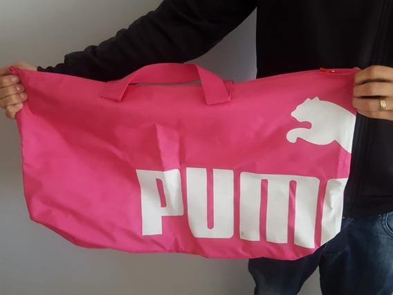 Sacola Esportiva Puma