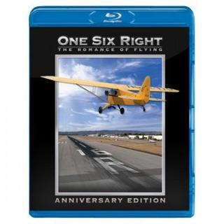 Documental One Six Right - Blu Ray Edición Aniversario