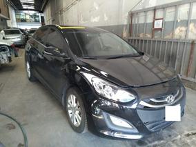 Hyundai I 30 1.8 Gls Seguridad Premium Aut