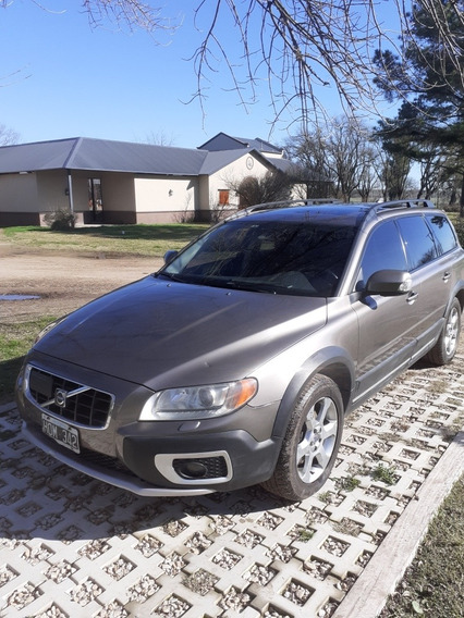 Volvo Xc70 3.2 Awd At 2008