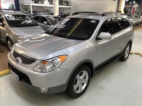 Hyundai Vera Cruz + Teto Solar + 7 Lugares