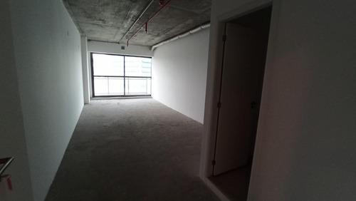 Sala À Venda, 45 M² Por R$ 165.000,00 - Valongo - Santos/sp - Sa0219