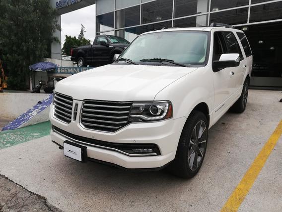 Lincoln Navigator 3.5 Reserve 2017