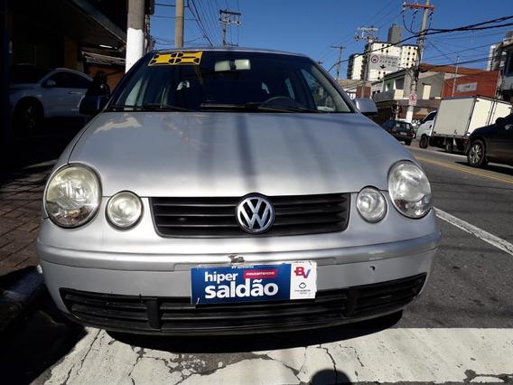 Volkswagen Polo 2006 1.6 Total Flex - Esquina Automoveis