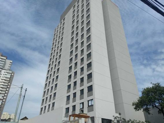 Apartamento A Venda, 1 Dormitorio, Pronto Para Morar, Tatuapé, São Paulo - Ap03887 - 32232780