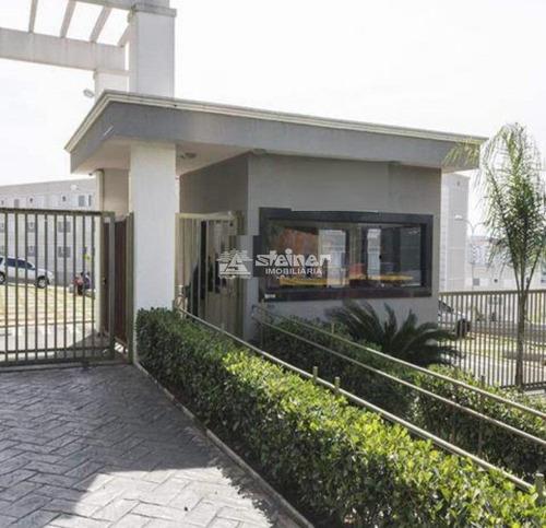 Venda Apartamento 2 Dormitórios Vila Alzira Guarulhos R$ 210.000,00 - 37253v