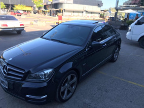 Mercedes-benz C250 Full Gps 50 Mil Klms Services Oficiales