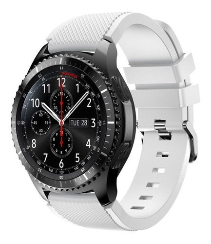 Malla Correa Reloj Samsung Frontier Classic - Silicona