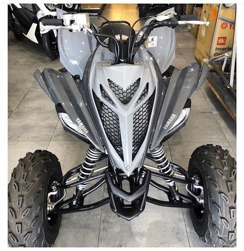 Yamaha Raptor 700  0km - Financiación - Motos Mr