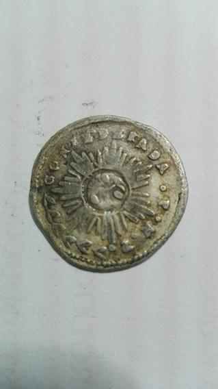 Moneda Argentina Prov Cordova 1860