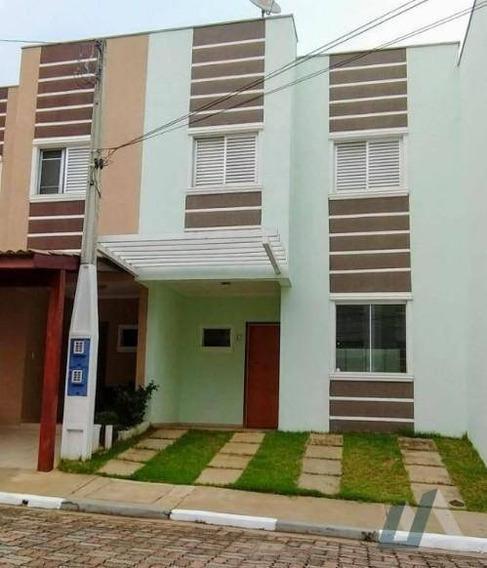 Village Com 3 Dormitórios À Venda, 90 M² Por R$ 340.000,00 - Vila Haro - Sorocaba/sp - Vl0160