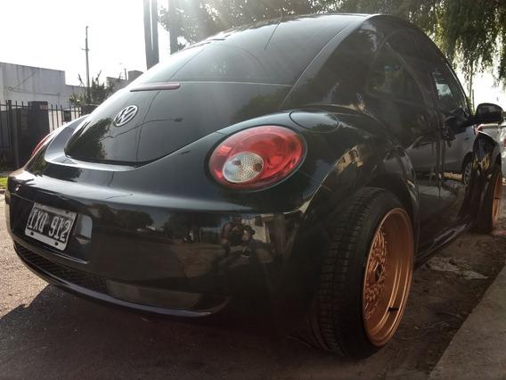 Vendo O Permuto New Beetle Con Llantas Originales O Bbs Rs