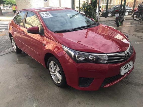 Ipva Pago Corolla 1.8 Gli Upper Flex Automático Na Pr