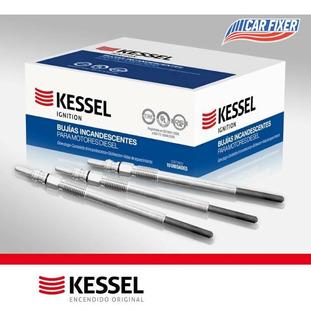 Bujía Diesel Chrysler Pt Cruiser 2.2 Crdi Kessel