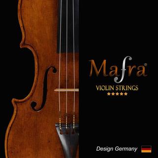 Encordoamento Mafra Violino
