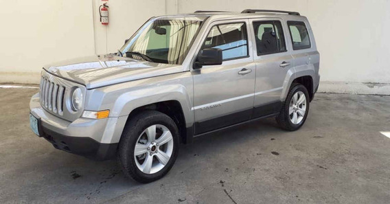 Jeep Patriot 2017 5p Sport L4/2.4 Aut