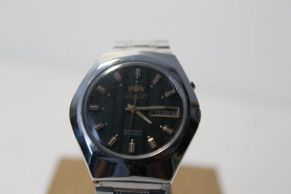 Reloj Orient Automático 1975