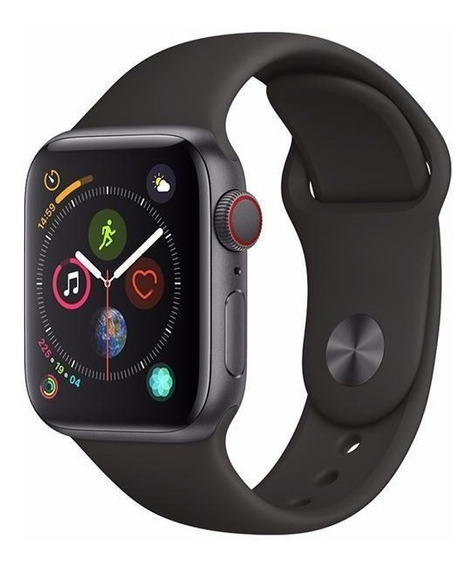 Apple Watch Series 4 (44mm) Version Gps Bluetooth Nuevo