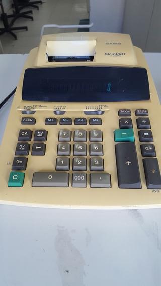Calculadora Casio Dr-240ht